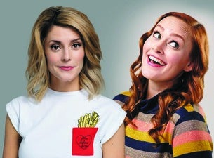 Grace Helbig Tickets