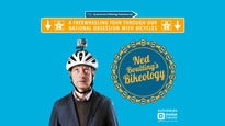 Ned Boulting's BikeologyTickets