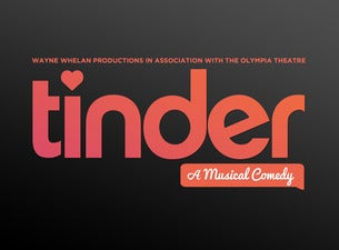 Tinder A Musical Comedy
