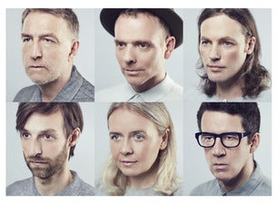 Belle & Sebastian Tickets