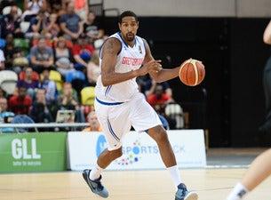 Team GB BasketballTickets