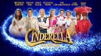 Cinderella Pantomime at Birmingham HippodromeTickets