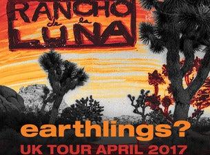 Earthlings?Tickets