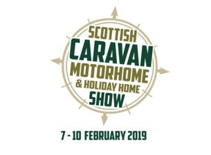 The Scottish Caravan, Motorhome & Holiday Home Show