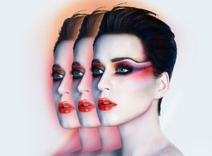 Katy Perry Tickets