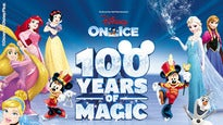 Disney On Ice : 100 Years of MagicTickets