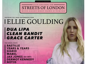 Ellie Goulding Tour 2020 Ellie Goulding Tickets | 2019 20 Tour & Concert Dates