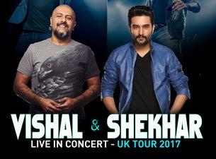 Vishal-ShekharTickets