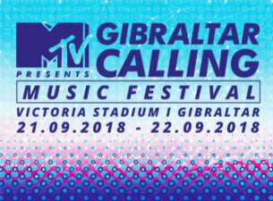 MTV Presents Gibraltar Calling