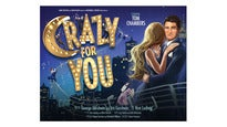 More Info AboutCrazy for You