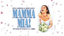 More Info AboutMamma Mia! (Touring)