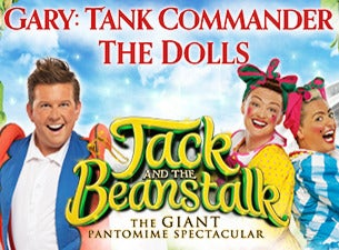 Jack And The Beanstalk SEC Armadillo