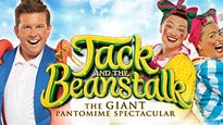 Jack And The Beanstalk SEC Armadillo Tickets