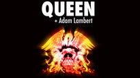 Queen + Adam LambertTickets