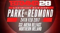 More Info AboutBamma 28 / Bellator 173