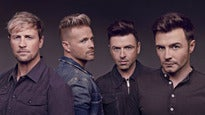 Westlife - Official Platinum Tickets