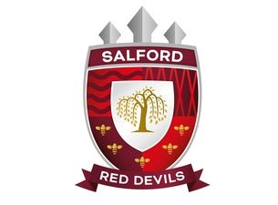 Salford Red DevilsTickets