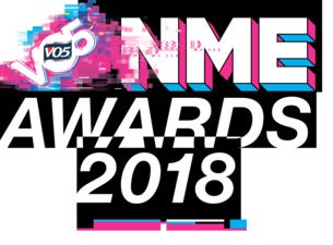 NME Awards Show Tickets