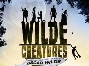 Wilde CreaturesTickets