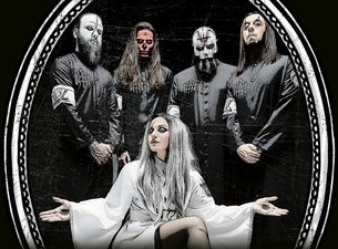Lacuna Coil Tickets