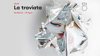 La Traviata - English National Opera Tickets