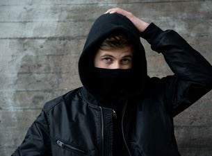 Alan Walker Tickets