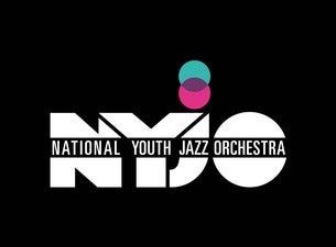 National Youth Jazz Orchestra (Nyjo)Tickets