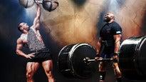 Worlds Strongest Man Tour Finals