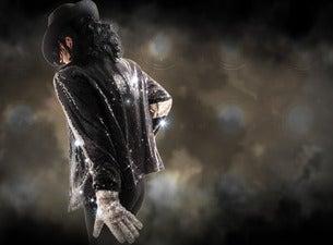 Michael starring Ben THE MAGIC OF MICHAEL JACKSON
