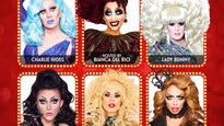 Queens of Comedy Tickets