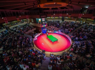 Senior Irish Masters Snooker Championship