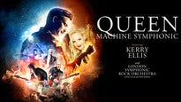 Queen Machine Symphonic featuring Kerry Ellis