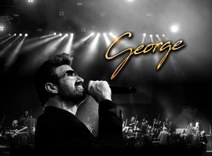 George – A celebration of the songs and music of George Michael