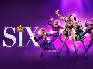 Six: The Musical