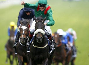 Investec Derby Day Tickets