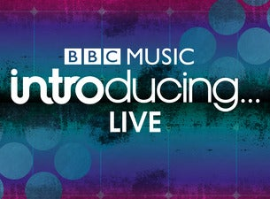 BBC Introducing Tickets