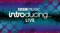 BBC Music Introducing Tickets