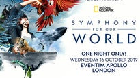 National Geographic: Symphony For Our World