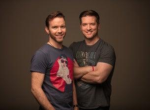 Dermot & Dave