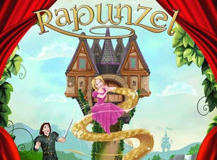 Rapunzel Tickets