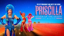 Priscilla Queen of the Desert 2019