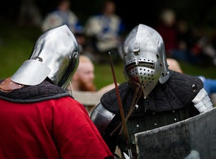 International Medieval Combat Federation World Championship (IMCF)