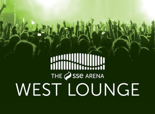West Lounge Tickets