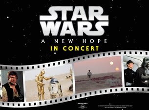 Star Wars: Episode IV a New HopeTickets