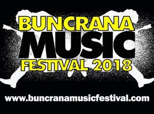 Buncrana Music Festival