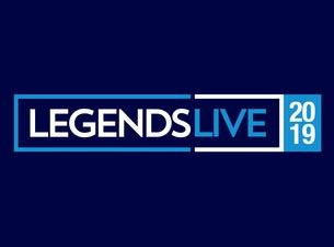 Legends Live Tour