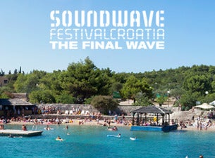 Soundwave Festival Tickets