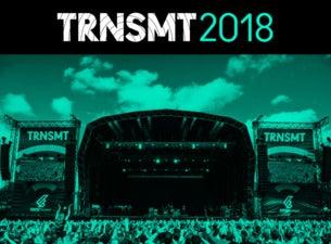 TRNSMT FestivalTickets
