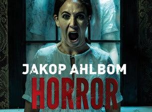 Jakop Ahlbom Company - HorrorTickets