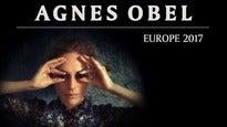 Agnes ObelTickets